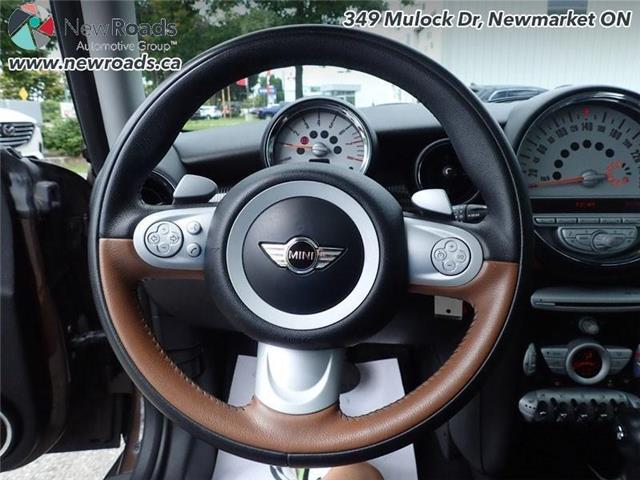2010 MINI Cooper CLASSIC - Leather Seats - $45 74 /Wk at