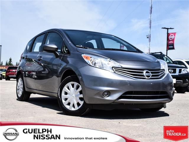 2016 Nissan Versa Note SV (Stk: UP13666) in Guelph - Image 1 of 24