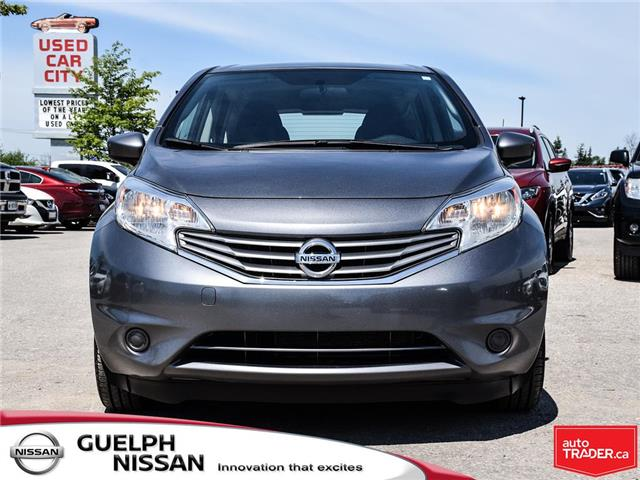 2016 Nissan Versa Note SV (Stk: UP13666) in Guelph - Image 2 of 24