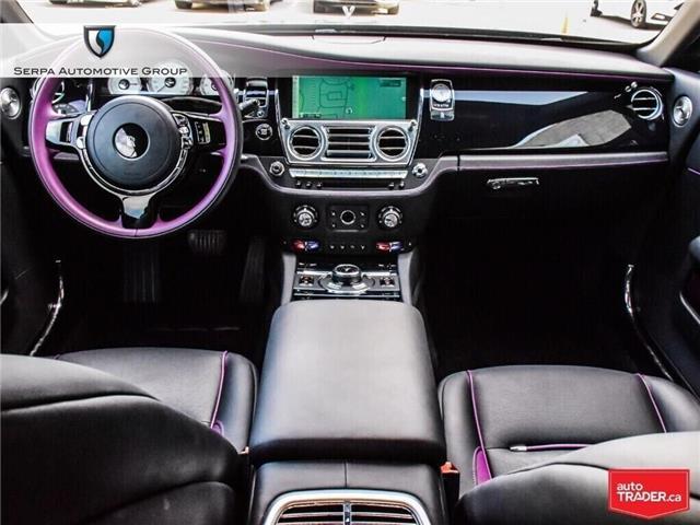 2017 Rolls-Royce Wraith  (Stk: P1210) in Aurora - Image 16 of 30