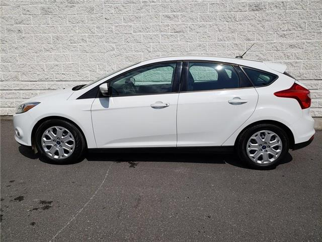 2012 Ford Focus SE (Stk: 19163A) in Kingston - Image 1 of 23