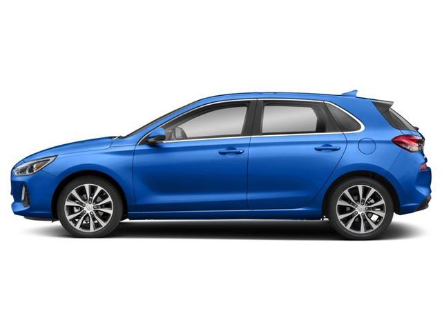 2019 Hyundai Elantra GT  (Stk: 111131) in Milton - Image 2 of 9