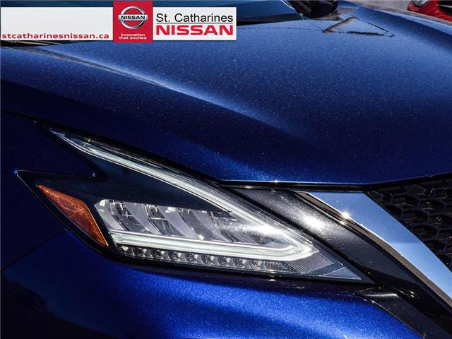 2019 Nissan Murano  (Stk: P2383) in St. Catharines - Image 8 of 26