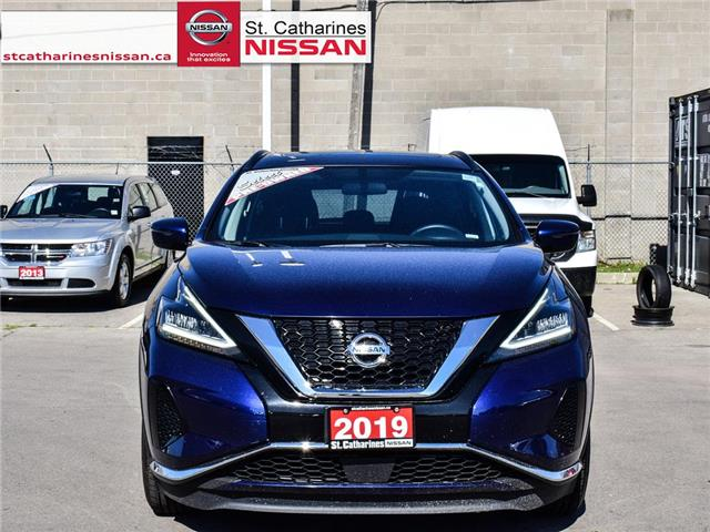 2019 Nissan Murano  (Stk: P2383) in St. Catharines - Image 2 of 26