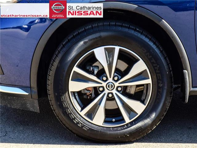 2019 Nissan Murano  (Stk: P2383) in St. Catharines - Image 7 of 26
