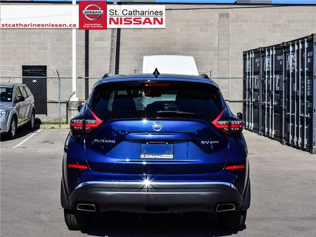 2019 Nissan Murano  (Stk: P2383) in St. Catharines - Image 5 of 26