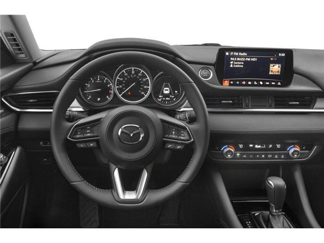 2018 Mazda MAZDA6 Signature (Stk: 18078) in Owen Sound - Image 4 of 9