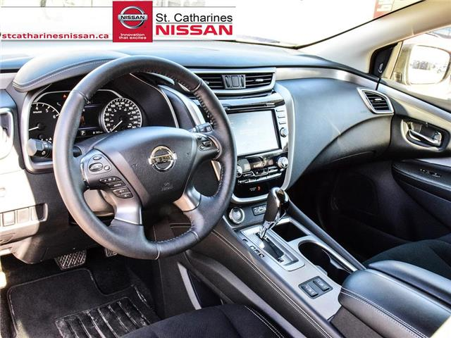 2019 Nissan Murano  (Stk: P2383) in St. Catharines - Image 12 of 26
