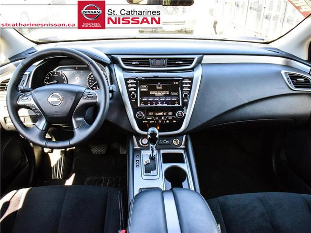 2019 Nissan Murano  (Stk: P2383) in St. Catharines - Image 16 of 26