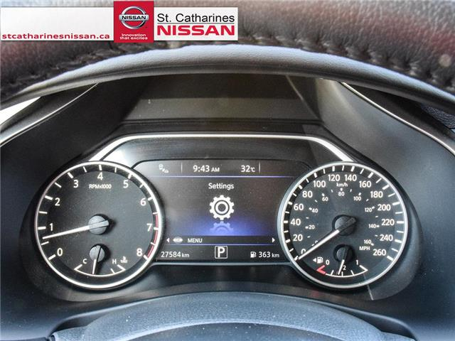 2019 Nissan Murano  (Stk: P2383) in St. Catharines - Image 24 of 26