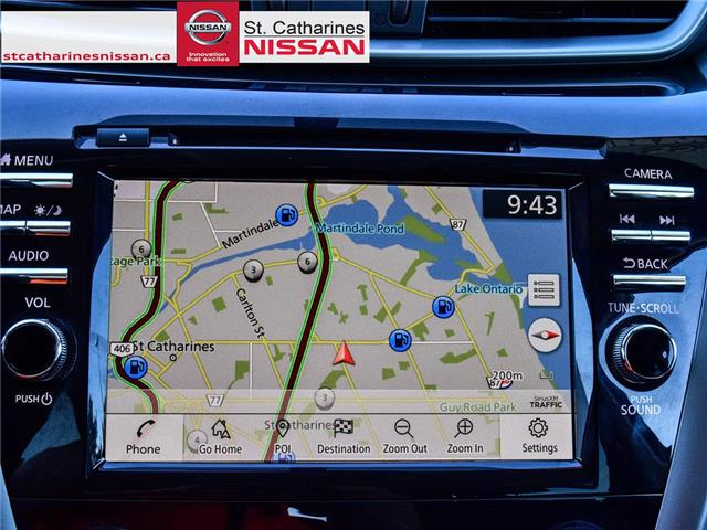 2019 Nissan Murano  (Stk: P2383) in St. Catharines - Image 25 of 26