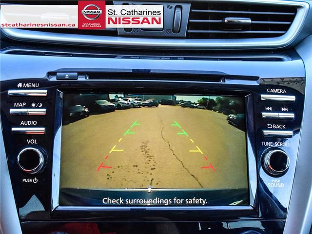 2019 Nissan Murano  (Stk: P2383) in St. Catharines - Image 26 of 26