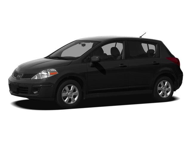 2009 Nissan Versa 1.8 S (Stk: 03321PA) in Owen Sound - Image 1 of 2