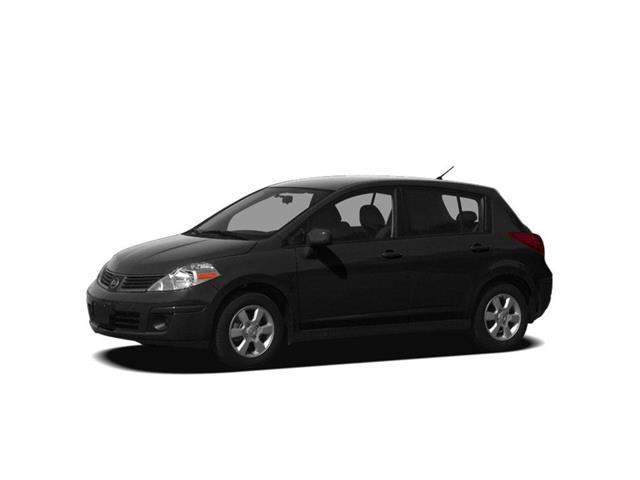 2009 Nissan Versa 1.8 S (Stk: 03321PA) in Owen Sound - Image 2 of 2