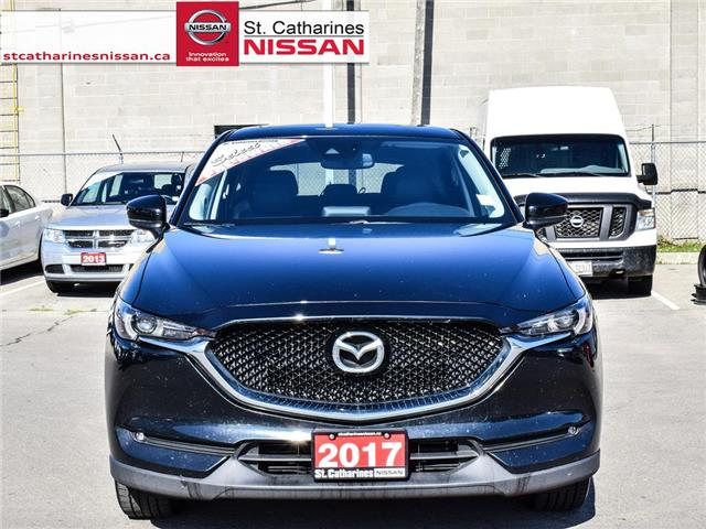 2017 Mazda CX-5 GT (Stk: QA19078A) in St. Catharines - Image 2 of 28