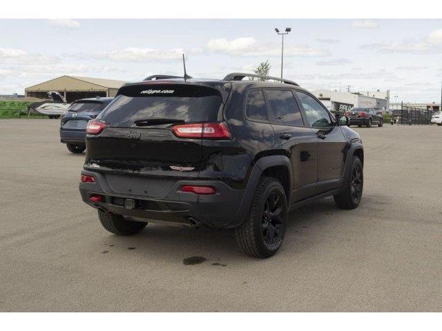 2018 Jeep Cherokee 27L L Plus (Stk: V575) in Prince Albert - Image 5 of 11