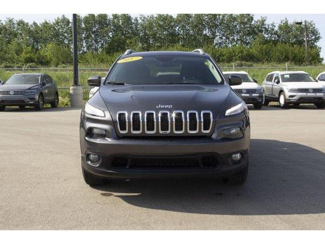 2017 Jeep Cherokee North (Stk: V650) in Prince Albert - Image 2 of 11