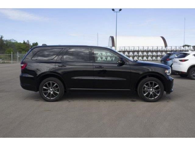 2018 Dodge Durango 2BE (Stk: V641) in Prince Albert - Image 4 of 11