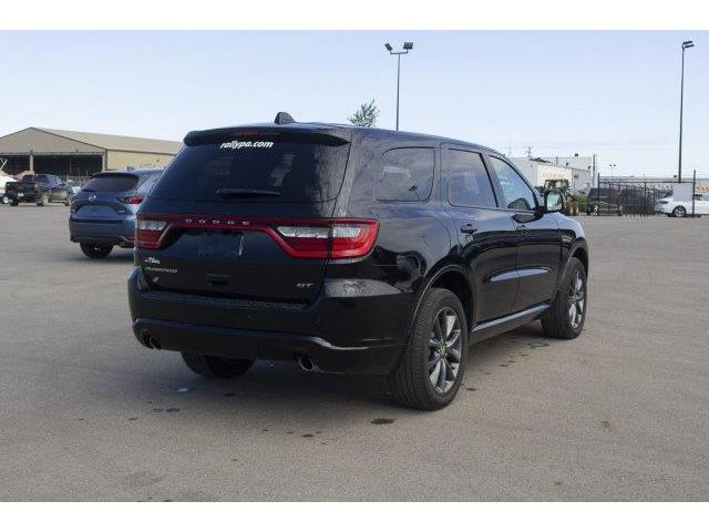 2018 Dodge Durango 2BE (Stk: V641) in Prince Albert - Image 5 of 11