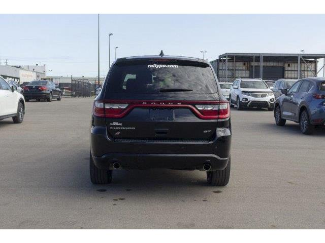 2018 Dodge Durango 2BE (Stk: V641) in Prince Albert - Image 6 of 11