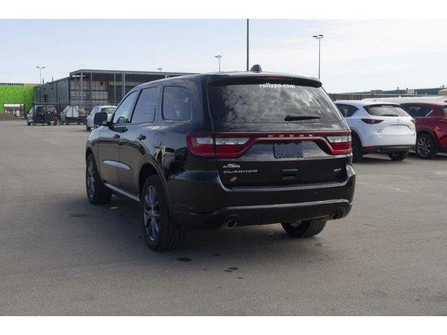 2018 Dodge Durango 2BE (Stk: V641) in Prince Albert - Image 7 of 11