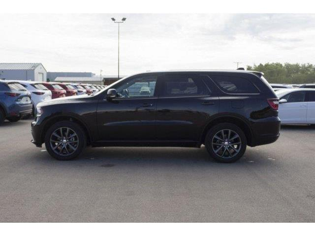 2018 Dodge Durango 2BE (Stk: V641) in Prince Albert - Image 8 of 11