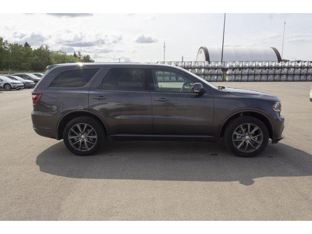 2018 Dodge Durango 2BE (Stk: V741) in Prince Albert - Image 4 of 11