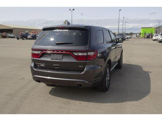 2018 Dodge Durango 2BE (Stk: V741) in Prince Albert - Image 5 of 11