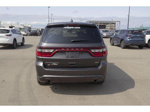 2018 Dodge Durango 2BE (Stk: V741) in Prince Albert - Image 6 of 11