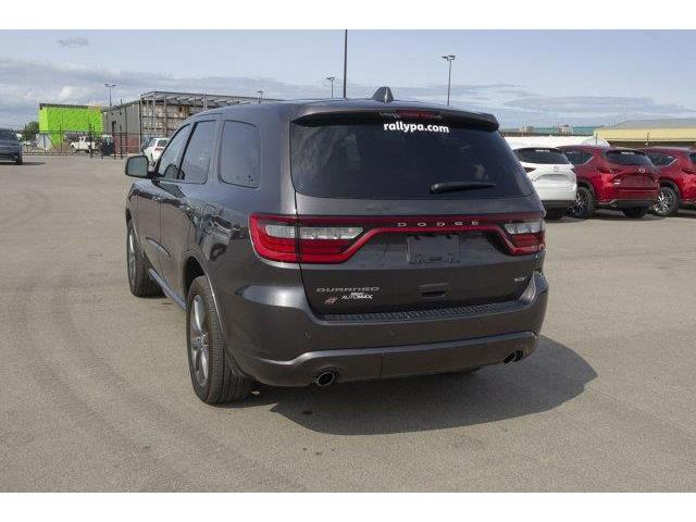 2018 Dodge Durango 2BE (Stk: V741) in Prince Albert - Image 7 of 11
