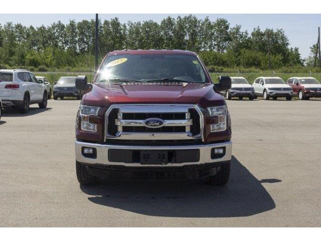 2015 Ford F-150 XLT (Stk: V685) in Prince Albert - Image 2 of 11
