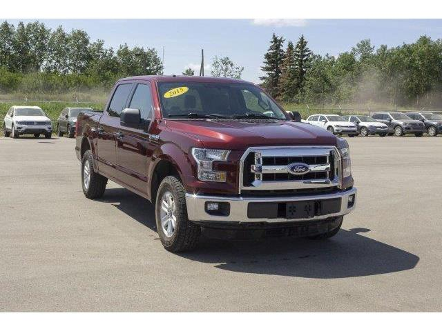 2015 Ford F-150 XLT (Stk: V685) in Prince Albert - Image 3 of 11