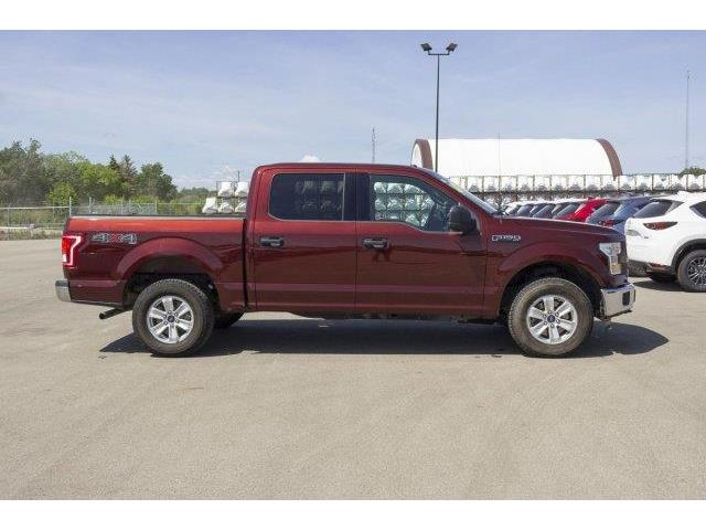 2015 Ford F-150 XLT (Stk: V685) in Prince Albert - Image 4 of 11