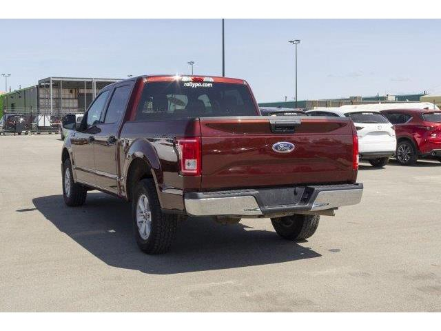 2015 Ford F-150 XLT (Stk: V685) in Prince Albert - Image 7 of 11