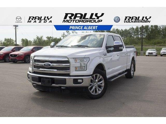 2016 Ford F-150  (Stk: V671) in Prince Albert - Image 1 of 11