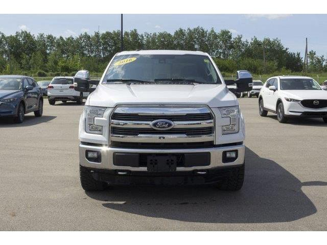 2016 Ford F-150  (Stk: V671) in Prince Albert - Image 2 of 11
