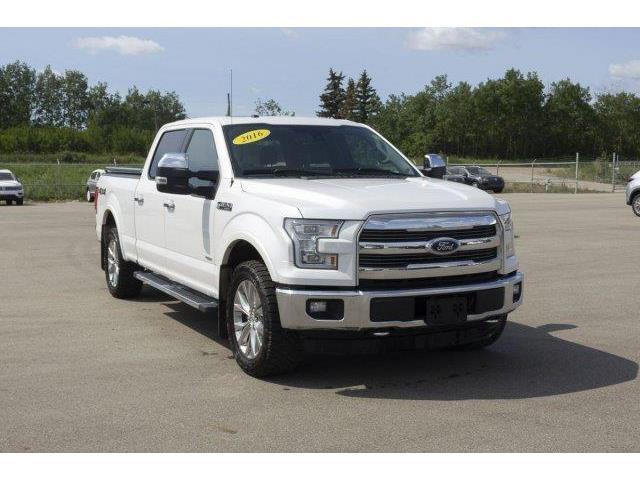 2016 Ford F-150  (Stk: V671) in Prince Albert - Image 3 of 11
