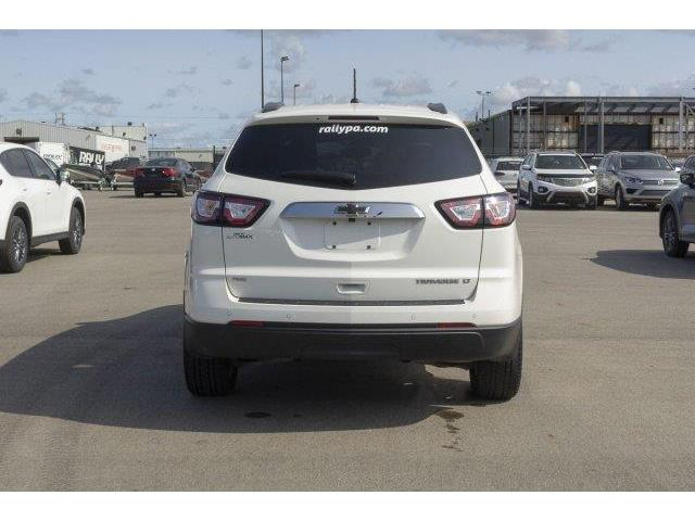 2015 Chevrolet Traverse 1LT (Stk: V676) in Prince Albert - Image 6 of 11