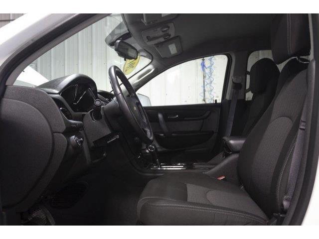 2015 Chevrolet Traverse 1LT (Stk: V676) in Prince Albert - Image 9 of 11