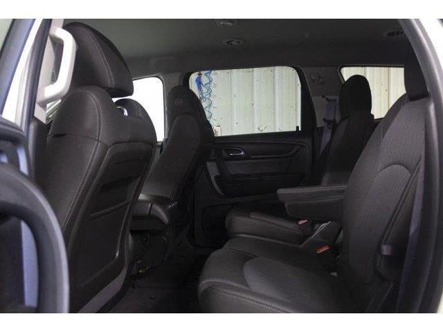 2015 Chevrolet Traverse 1LT (Stk: V676) in Prince Albert - Image 11 of 11