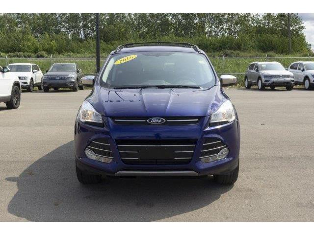 2016 Ford Escape SE (Stk: V733) in Prince Albert - Image 2 of 11