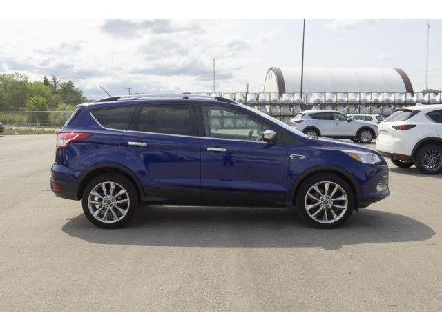 2016 Ford Escape SE (Stk: V733) in Prince Albert - Image 4 of 11