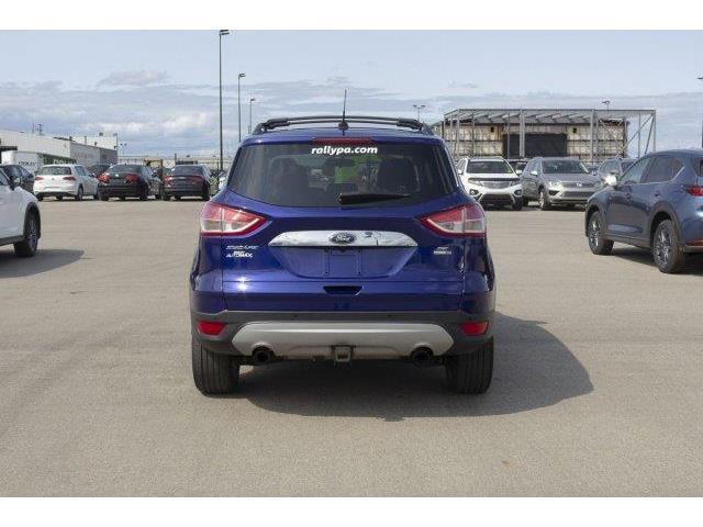 2016 Ford Escape SE (Stk: V733) in Prince Albert - Image 6 of 11