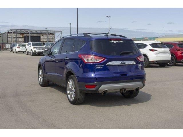 2016 Ford Escape SE (Stk: V733) in Prince Albert - Image 7 of 11