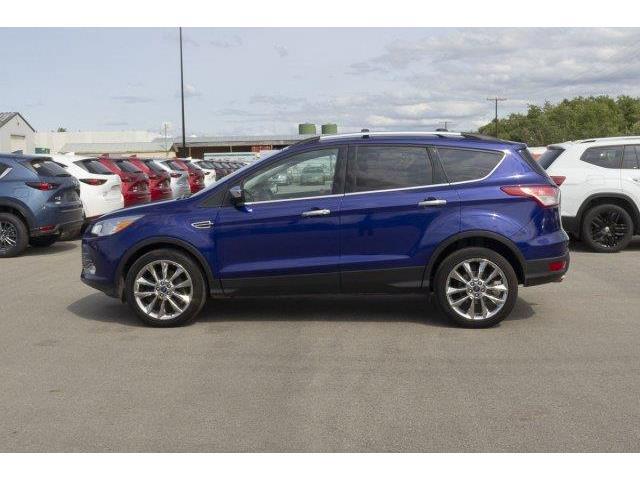 2016 Ford Escape SE (Stk: V733) in Prince Albert - Image 8 of 11