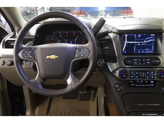 2015 Chevrolet Tahoe LTZ (Stk: V714) in Prince Albert - Image 10 of 11
