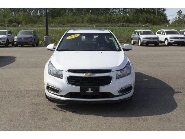 2015 Chevrolet Cruze DIESEL (Stk: V765) in Prince Albert - Image 2 of 11