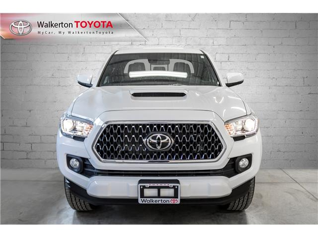 2019 Toyota Tacoma SR5 V6 (Stk: 19231) in Walkerton - Image 2 of 16