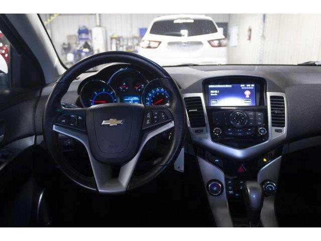 2015 Chevrolet Cruze DIESEL (Stk: V765) in Prince Albert - Image 10 of 11