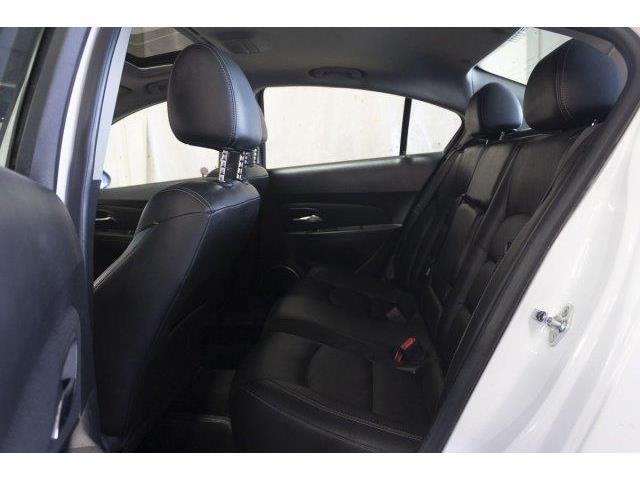 2015 Chevrolet Cruze DIESEL (Stk: V765) in Prince Albert - Image 11 of 11